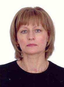Gaļina Gorbatenkova