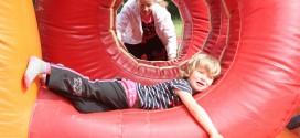 7.septembrī – Ģimenes sporta un veselības diena Lielvārdē