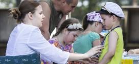 27.septembrī Ventspilī – Ģimenes veselības diena