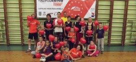 Noslēgusies Latvijas Veselības nedēļa MOVE Week 2014