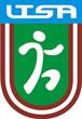 LTSA, Latvijas Tautas Sporta Asociācija Logo